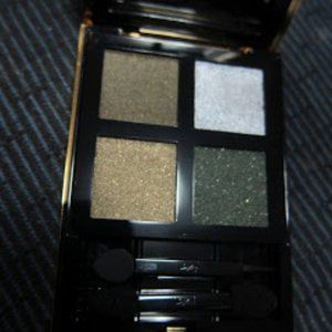 YSL Pure Chromatics Eyeshadow Palette No. 10